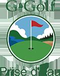 G-Golf Golfen met verstandelijke beperking Gehandicapten Golf Golfers Logo
