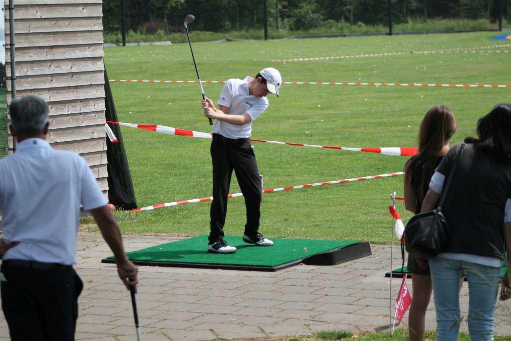 G-Golfers Prise d'Eau